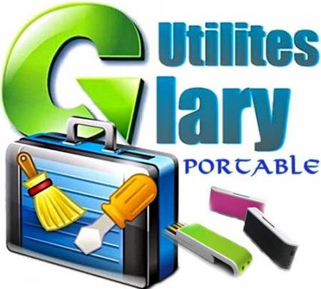 Glary Utilities Pro 3.3.0.112 Rus Portable by Valx