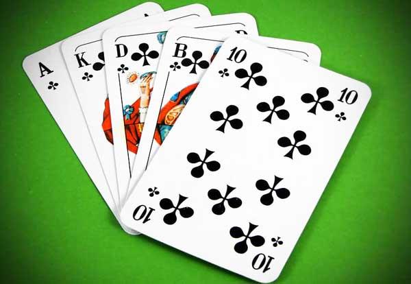 Карточные пасьянсы онлайн — играть бесплатно