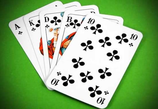 Игры на пк сборник карточных игр