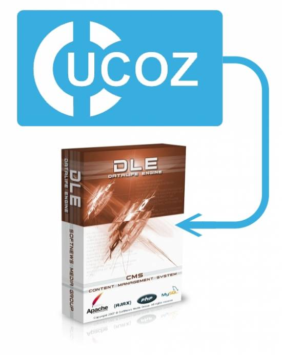 Скрипты для uCoz: Cкрипт перенос сайта с uCoz на DLE