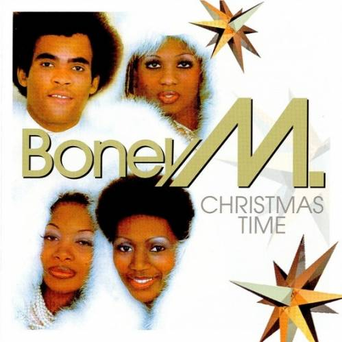 Boney M. Christmas Time (2008) - Святки
