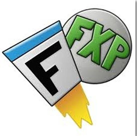 FlashFXP с ключом.