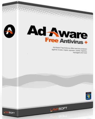 Ad-aware 2008 free 7108