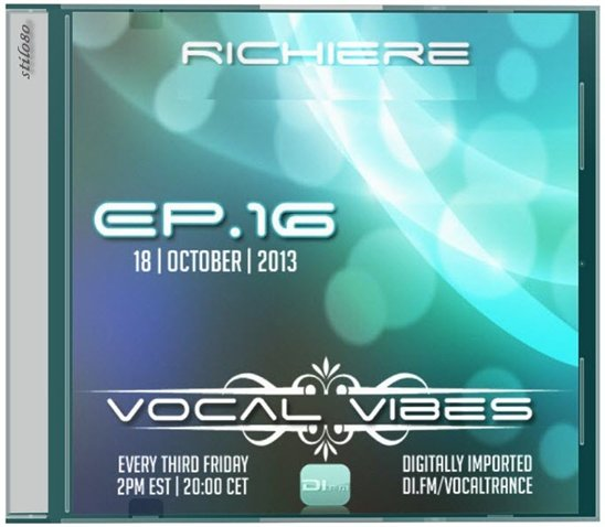 Vocal trance 2013 amazonfiles for Vocal house torrent